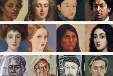 Des exemples de portraits réalisés avec ces selfies