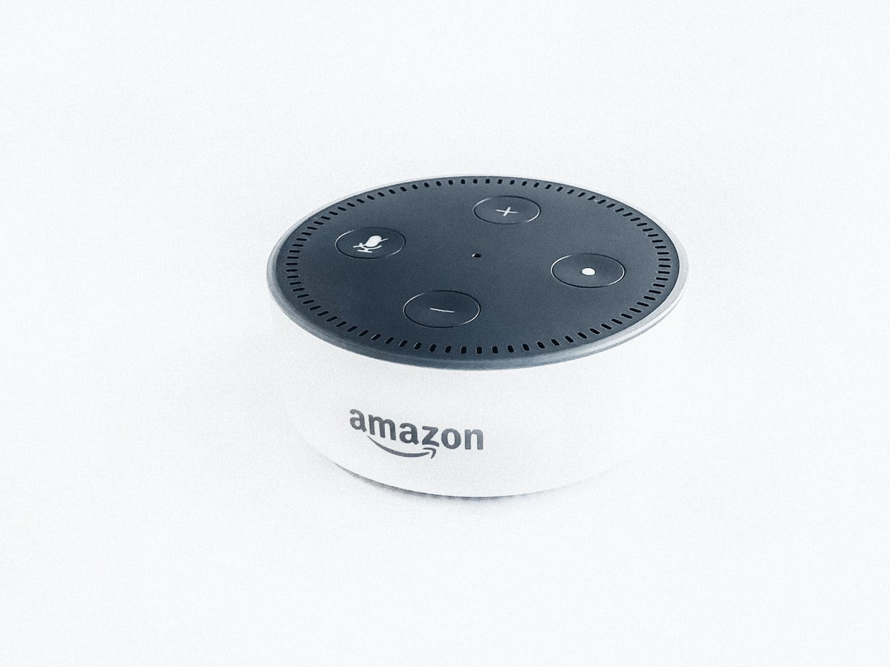 Alexa, l'assistant vocal d'Amazon, nouveau temoin des meurtres