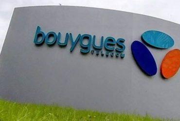 Au siège de Bouygues Telecom