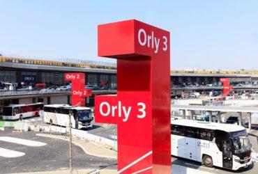 Paris-Orly (Crédits : Groupe ADP)